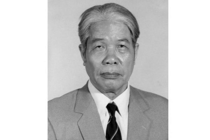 Thông cáo đặc biệt về Lễ tang Nguyên Tổng Bí thư Ban chấp hành Trung ương Đảng Cộng sản Việt Nam Đỗ Muời - ảnh 1
