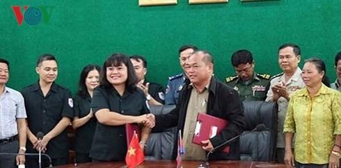 Việt Nam – Campuchia tăng cường hợp tác tìm kiếm hài cốt tại tỉnh Mondulkiri - ảnh 1