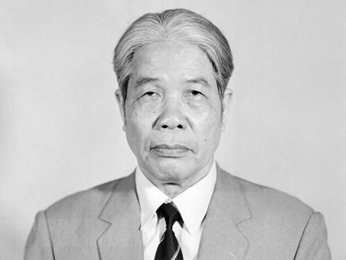 Bài viết của Thủ tướng Nguyễn Xuân Phúc về nguyên Tổng Bí thư Đỗ Mười - ảnh 1