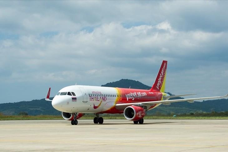 Vietjet Air mở đường bay Đà Nẵng - Bangkok   - ảnh 1