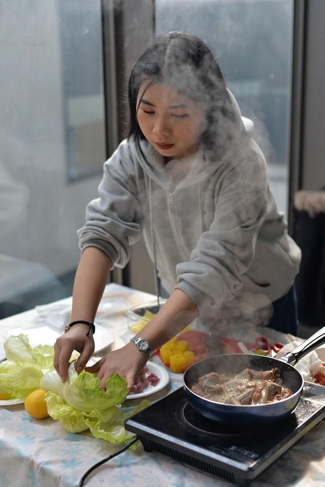 """Ngày hội sinh viên Việt Nam tại Hàn Quốc lần thứ 14 – """"Bữa tiệc văn hóa"""" dành cho sinh viên - ảnh 6"""