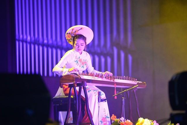"""Ngày hội sinh viên Việt Nam tại Hàn Quốc lần thứ 14 – """"Bữa tiệc văn hóa"""" dành cho sinh viên - ảnh 4"""