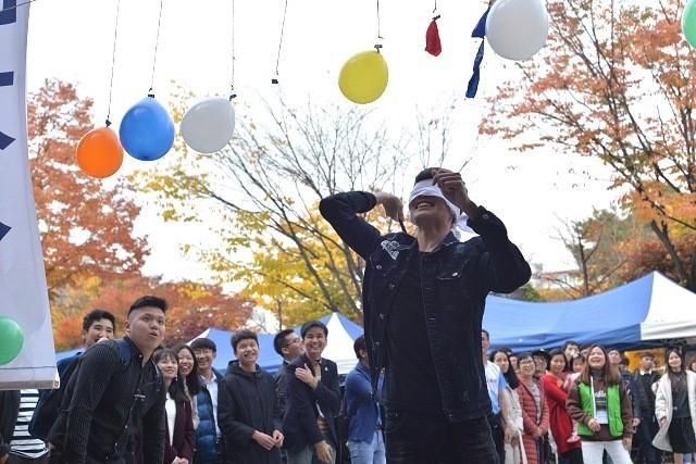 """Ngày hội sinh viên Việt Nam tại Hàn Quốc lần thứ 14 – """"Bữa tiệc văn hóa"""" dành cho sinh viên - ảnh 5"""