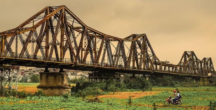 Hợp tác Pháp - Việt về bảo tồn di sản kiến trúc đô thị - ảnh 2