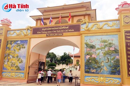 Đời sống của người Việt ở Nakhon Phanom, Thái Lan ngày càng khấm khá - ảnh 4