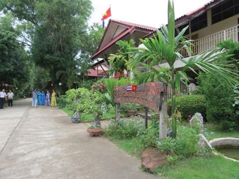 Đời sống của người Việt ở Nakhon Phanom, Thái Lan ngày càng khấm khá - ảnh 3