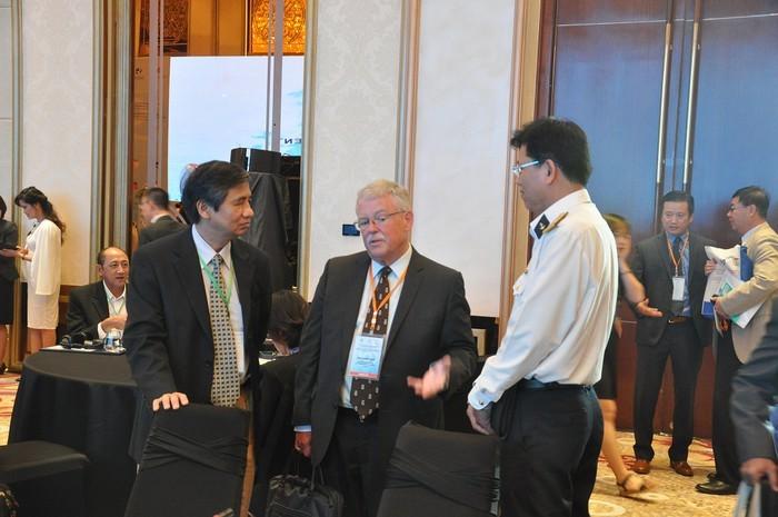 Hội thảo khoa học Quốc tế Biển Đông lần thứ 10: Hợp tác vì an ninh và phát triển khu vực - ảnh 1