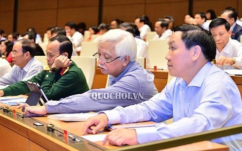 Việt Nam đặt mục tiêu tăng trưởng GDP 2019 đạt 6,6-6,8% - ảnh 1