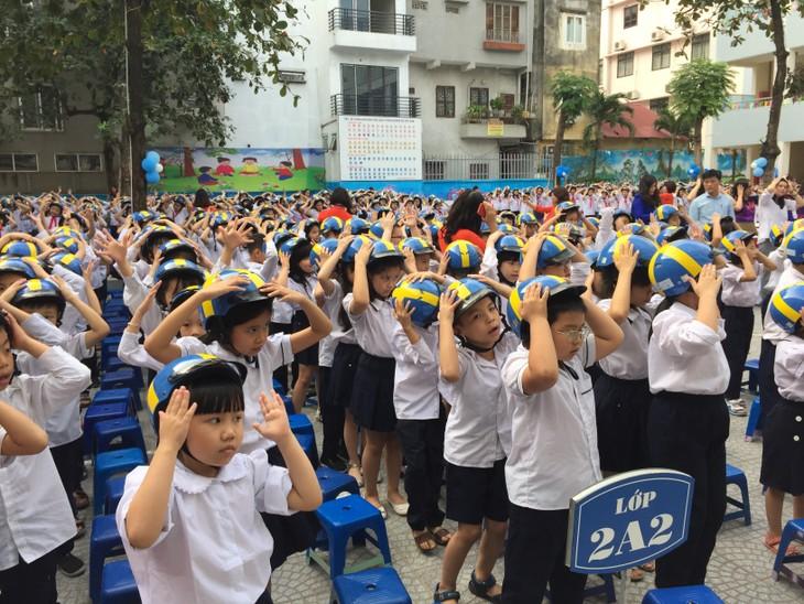 Thụy Điển chia sẻ kinh nghiệm với Việt Nam về nâng cao an toàn giao thông đường bộ - ảnh 3