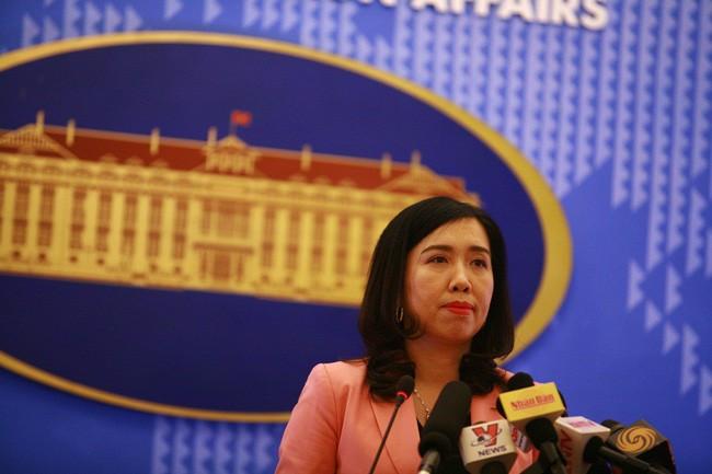 Việt Nam hoan nghênh Đại hội đồng LHQ thông qua Nghị quyết kêu gọi dỡ bỏ lệnh cấm vận Cuba - ảnh 1