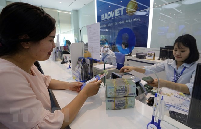 Triển vọng của Việt Nam trở thành trung tâm công nghệ tài chính ở Đông Nam Á - ảnh 1