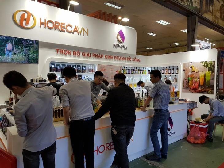 13 quốc gia tham gia Triển lãm quốc tế Food & Hotel lần đầu tiên tại Hà Nội - ảnh 1