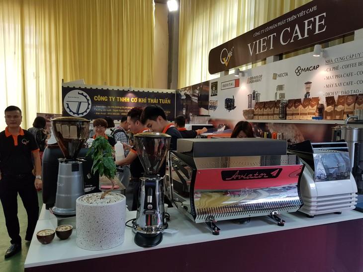 13 quốc gia tham gia Triển lãm quốc tế Food & Hotel lần đầu tiên tại Hà Nội - ảnh 2