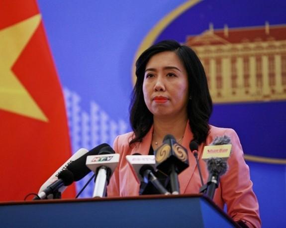 Việt Nam sẽ tham gia đối thoại về Báo cáo quốc gia UPR tại Hội đồng Nhân quyền - ảnh 1
