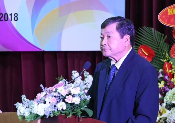 Thúc đẩy quan hệ hợp tác Việt Nam - Vương quốc Anh phát triển, hướng tới tương lai - ảnh 1