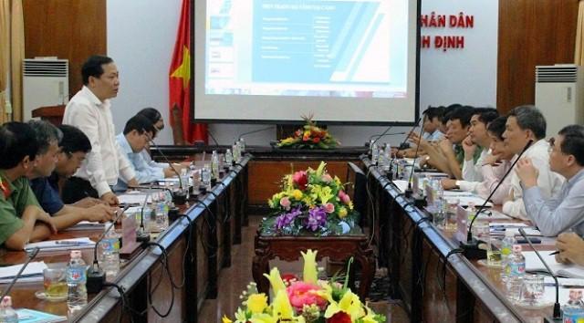 Bình Định sẽ mở chuyến bay quốc tế đầu tiên vào đầu năm 2019 - ảnh 1