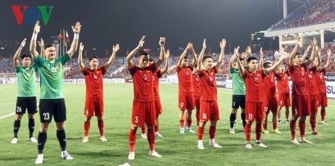 Đại sứ quán Việt Nam tại Malaysia có một số lưu ý đối với các cổ động viên dự chung kết lượt đi AFF Suzuki Cup  - ảnh 1