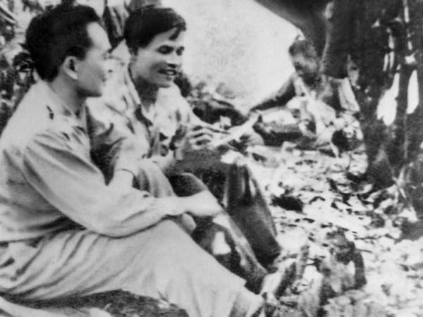 Đại tướng Nguyễn Chí Thanh- Nhà chính trị, quân sự xuất sắc của Đảng và cách mạng Việt Nam - ảnh 1