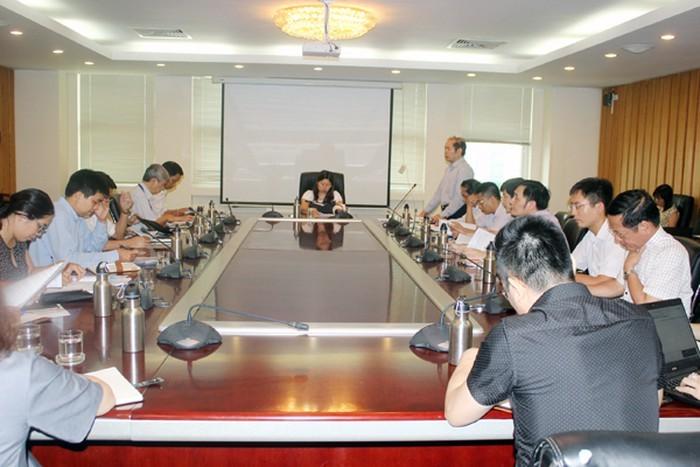Xây dựng hệ thống trạm vệ tinh định vị toàn cầu cố định ở Việt Nam - ảnh 1
