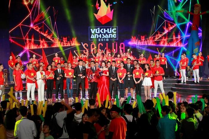 Hà Nội: Tổ chức nhiều chương trình nghệ thuật đặc sắc chào năm mới 2019 - ảnh 1