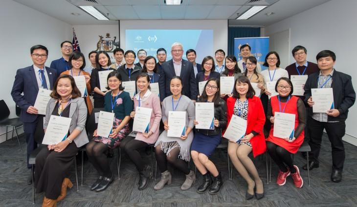 Đại sứ Craig Chittick: Australia luôn đồng hành cùng sự phát triển của Việt Nam - ảnh 2