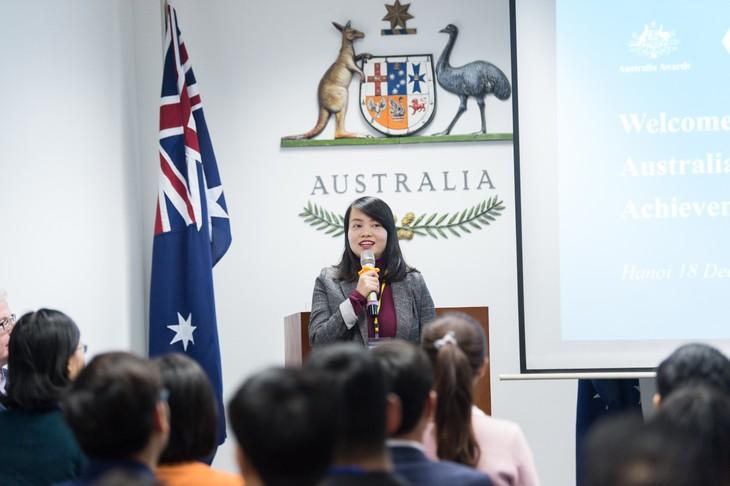 Đại sứ Craig Chittick: Australia luôn đồng hành cùng sự phát triển của Việt Nam - ảnh 3
