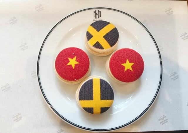 Việt Nam - Thụy Điển, 50 năm quan hệ hợp tác hướng tới tương lai - ảnh 1