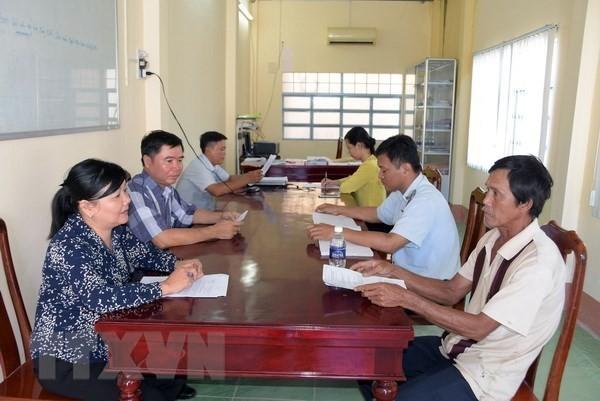 Thủ tướng Chính phủ chỉ đạo nâng cao hiệu quả công tác tiếp công dân - ảnh 1