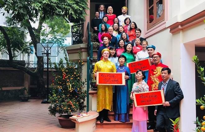 Việt Nam và Thụy Điển cùng sánh bước vào kỷ nguyên hợp tác mới - ảnh 3