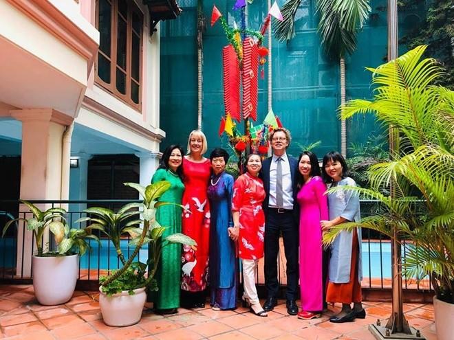 Việt Nam và Thụy Điển cùng sánh bước vào kỷ nguyên hợp tác mới - ảnh 4