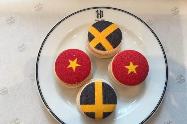 Việt Nam và Thụy Điển cùng sánh bước vào kỷ nguyên hợp tác mới - ảnh 1