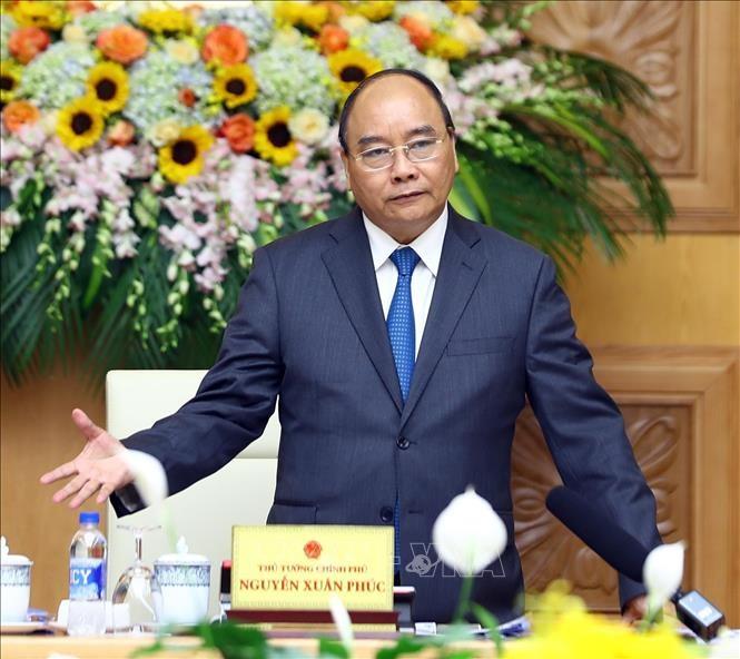 Thủ tướng Nguyễn Xuân Phúc: Nền hành chính phục vụ nhân dân phải được quán triệt trong mọi cơ quan - ảnh 1