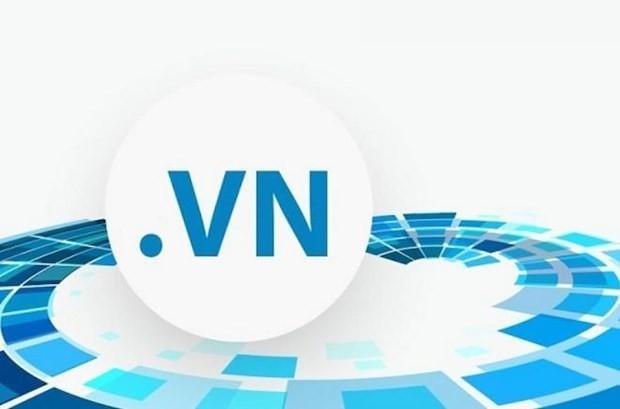 """"""".VN"""" liên tục là tên miền quốc gia đăng ký sử dụng cao nhất Đông Nam Á - ảnh 1"""