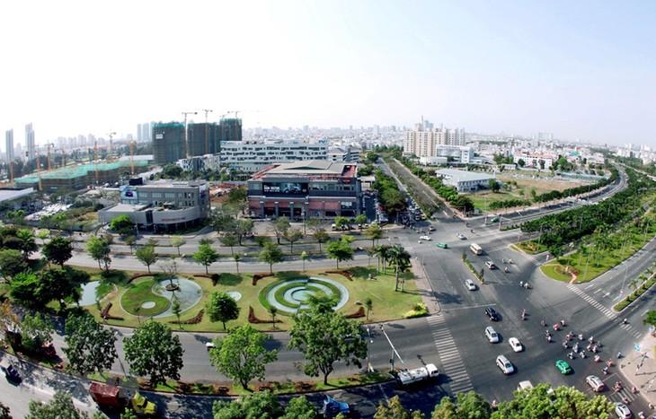 Quý 1, thành phố Hồ Chí Minh thu hút hơn 1,55 tỷ USD vốn FDI - ảnh 1