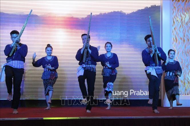 Gặp gỡ sinh viên Lào và sinh viên Campuchia nhân dịp Tết cổ truyền Bunpimay và Chôl Chnam Thmay - ảnh 1