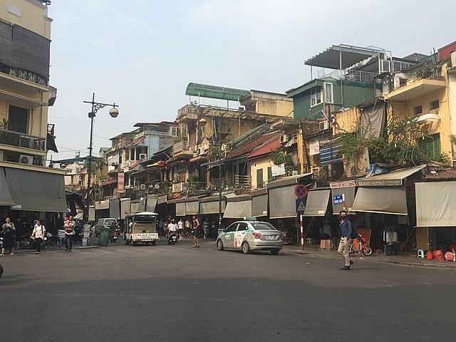 KTS, TS Ngô Viết Nam Sơn: Bảo tồn di sản mang lại lợi ích lớn cho phát triển đô thị tương lai - ảnh 4