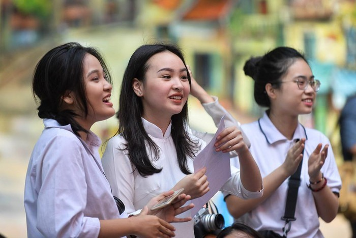Việt Nam xây dựng môi trường: Vì một trường học hạnh phúc - ảnh 1