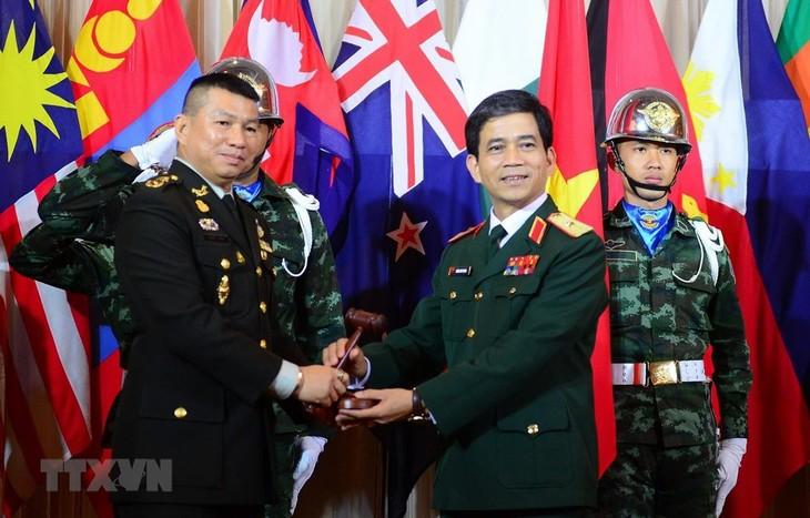 Việt Nam tiếp quản cương vị Chủ tịch AAPTC 2020  - ảnh 1