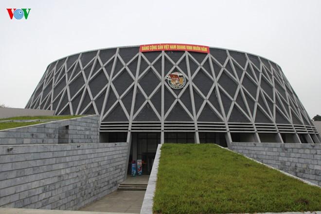 Bảo tàng Chiến thắng Điện Biên Phủ những ngày tháng 5 lịch sử - ảnh 1