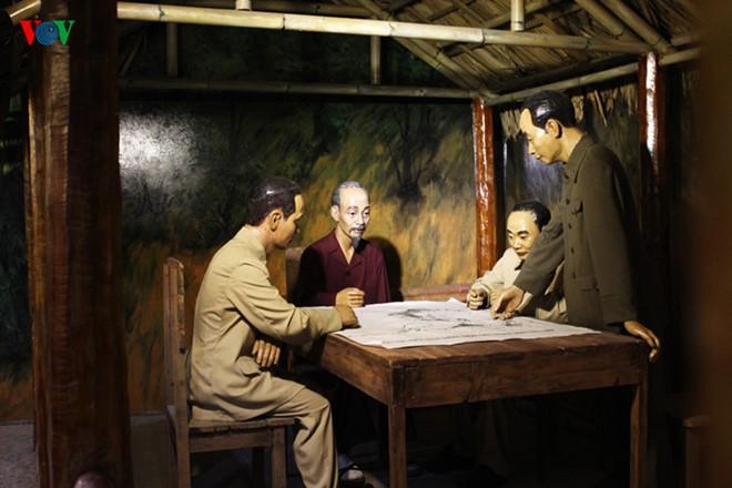 Bảo tàng Chiến thắng Điện Biên Phủ những ngày tháng 5 lịch sử - ảnh 3