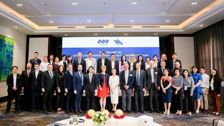 Việt Nam - Thụy Điển: Đối tác phát triển bền vững và Đổi mới sáng tạo - ảnh 2