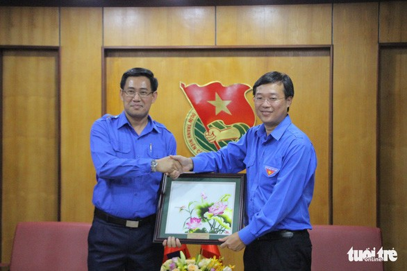 Tăng cường mối quan hệ hữu nghị, đoàn kết, hợp tác thanh niên hai nước Việt - Lào - ảnh 1