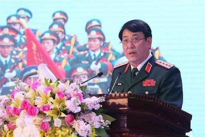 Đoàn cán bộ Chính trị cấp cao Quân đội nhân dân Việt Nam thăm Nga và Belarus - ảnh 1