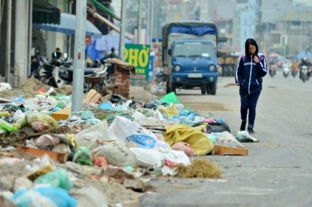 Truyền thông với rác thải nhựa: Biến lời nói thành hành động - ảnh 1