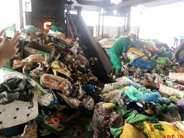 Truyền thông với rác thải nhựa: Biến lời nói thành hành động - ảnh 2