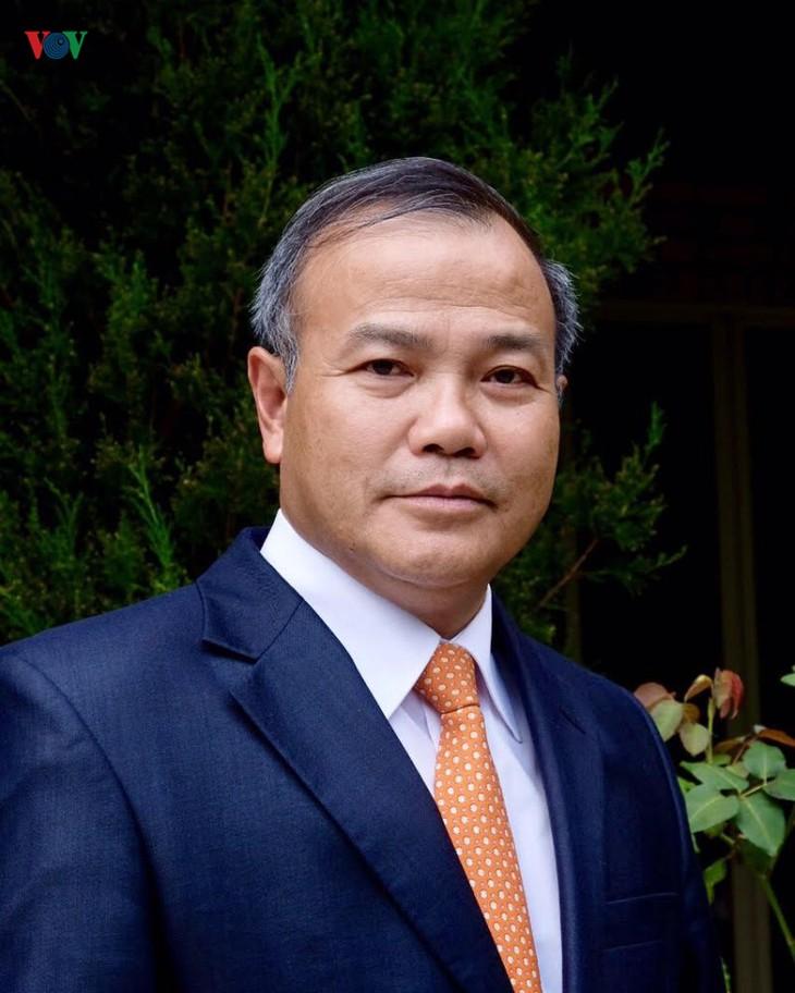 Việt Nam sẽ tích cực tham gia vào chương trình nghị sự của G20 - ảnh 1