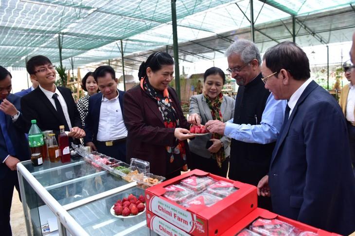 Liên Hợp Quốc sẽ cùng Việt Nam bước tiếp trong hành trình đi đến thịnh vượng - ảnh 2
