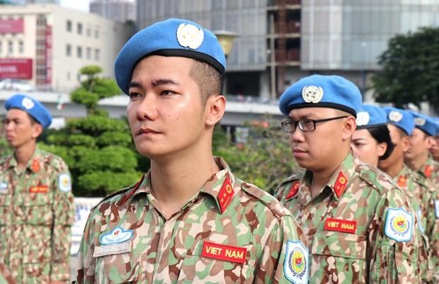 Liên Hợp Quốc sẽ cùng Việt Nam bước tiếp trong hành trình đi đến thịnh vượng - ảnh 4