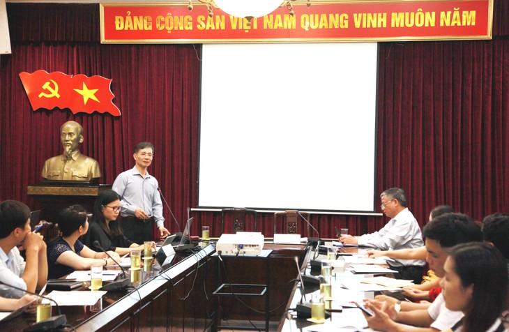 Thị trường lao động Việt Nam tiếp tục có nhiều điểm sáng - ảnh 1