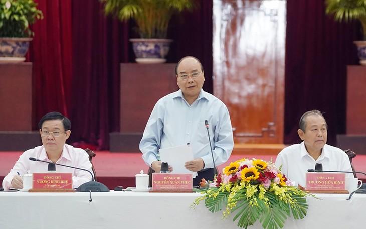 Đồng bằng sông Cửu Long  phát triển kinh tế xã hội bền vững gắn với quốc phòng, an ninh - ảnh 1